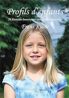 Profils d'enfants, Frans Kusse