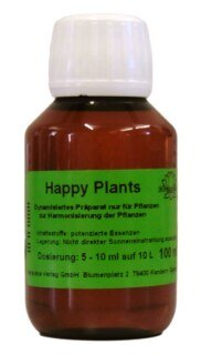 Happy Plants, Homeoplant