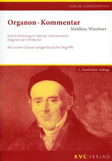 Organon-Kommentar/Matthias Wischner