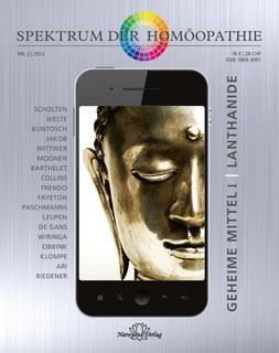 Spektrum der Homöopathie 2012-2, Geheime Mittel I - Lanthanide/Narayana Verlag