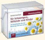 Homöopathie für Schwangere, Stillende und Kinder/Daniela Haverland