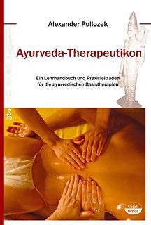 Ayurveda-Therapeutikon - Mängelexemplar, Alexander Pollozek