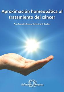 Aproximación homeopática al tratamiento del cáncer/A.U. Ramakrishnan / Catherine R. Coulter