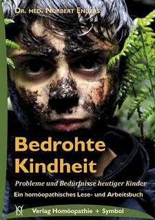 Bedrohte Kindheit/Norbert Enders