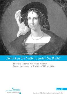 'Schicken Sie Mittel, senden Sie Rath!'/Inge Christine Heinz