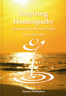 Inspiring Homeopathy - Final edition, Tinus Smits