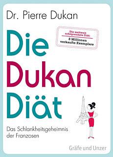 Die Dukan Diät/Pierre Dukan