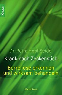 Krank nach Zeckenstich/Petra Hopf-Seidel