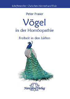 Vögel in der Homöopathie, Peter Fraser