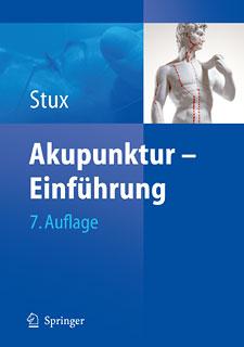 Akupunktur - Einführung/Gabriel Stux