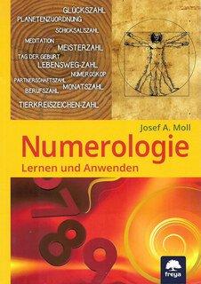Numerologie/Hans-Peter Bischoff / Horst Moll