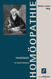 HomöoSalutis/Samuel Hahnemann
