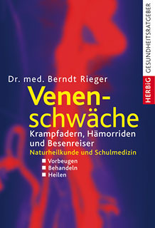 Venenschwäche, Berndt Rieger