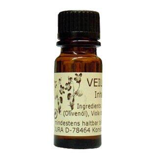 Veilchenöl - 10 ml/