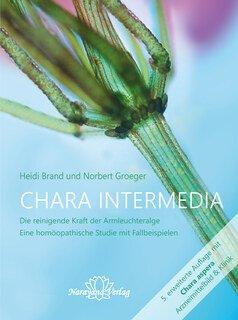 Chara intermedia, Heidi Brand / Norbert Groeger