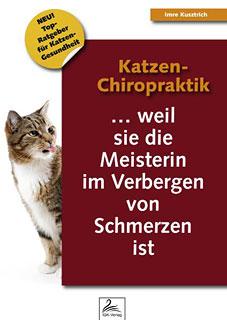 Katzen-Chiropraktik/Imre Kusztrich