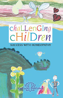 Challenging Children/Linlee  Jordan