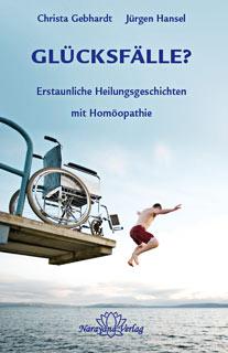 Glücksfälle? - E-Book/Christa Gebhardt / Jürgen Hansel