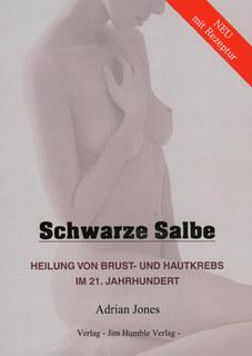 Schwarze Salbe/Adrian Jones