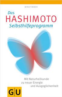 Das Hashimoto-Selbsthilfeprogramm, Birgit Weber