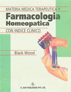 Materia Médica Terapéutica Y Farmacología Homeopática/Alexander Leslie Blackwood