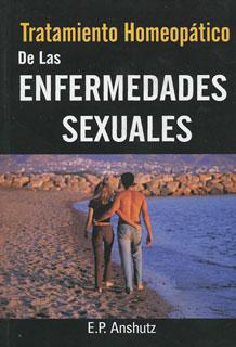 Tratamiento Homeopático de las enfermedadas sexuales/Edward Pollock Anshutz