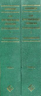 Las enfermedades crónicas su naturaleza peculiar y su cura Homeopática/Samuel Hahnemann