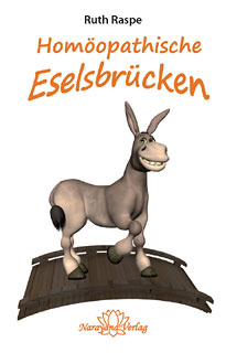 Homöopathische Eselsbrücken - E-Book/Ruth Raspe