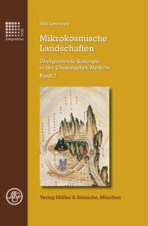 Mikrokosmische Landschaften - Band 2/Udo Lorenzen