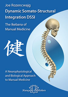Dynamic Somato-Structural Integration DSSI - E-Book, Joe Rozencwajg