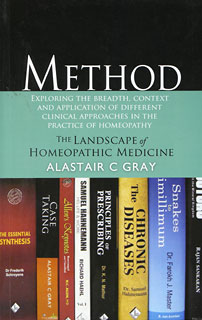 Method/Alastair C. Gray
