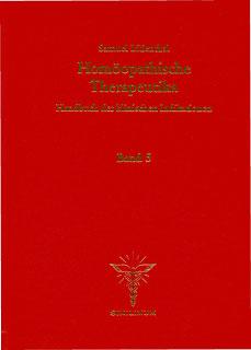 Homöopathische Therapeutika - Band 5: Abmagerung bis Wunden - Mängelexemplar, Samuel Lilienthal