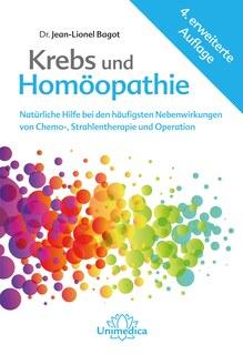 Krebs und Homöopathie/Jean-Lionel Bagot