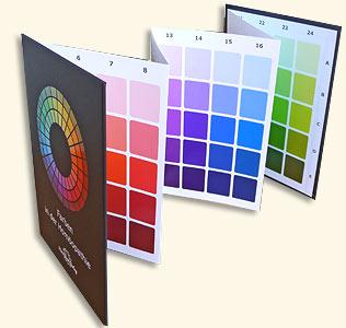 Colores en Homeopatía, Ulrich Welte
