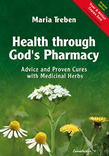 Health through God's Pharmacy, Maria Treben