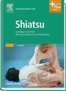 Shiatsu/Carola Beresford-Cooke