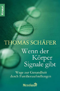 Wenn der Körper Signale gibt, Thomas Schäfer