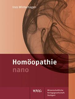 Homöopathie nano/Ines Winterhagen