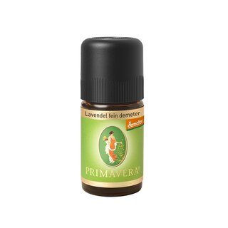 Lavendel fein demeter - Primavera - 5 ml/