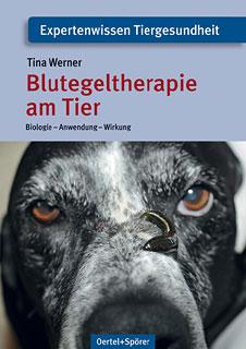 Blutegeltherapie am Tier/Tina Werner
