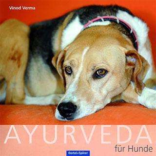 Ayurveda für den Hund/Vinod Verma