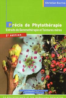 Précis de Phytothérapie/Christian Escriva