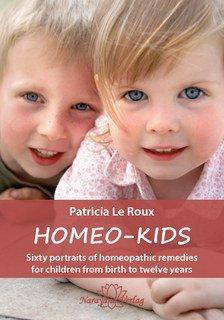 Homeo-Kids/Patricia Le Roux