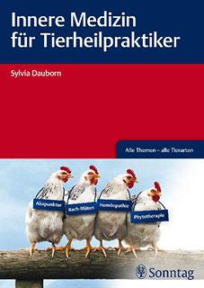 Innere Medizin für Tierheilpraktiker/Sylvia Dauborn
