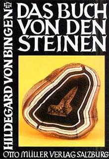 Das Buch von den Steinen/Hildegard von Bingen