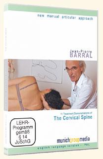 The Cervical Spine - DVD, Jean-Pierre Barral