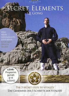 Secret Elements Qi-Gong/Sascha Wagener / Martin Nienhaus