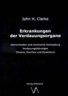 Erkrankungen der Verdauungsorgane/John Henry Clarke