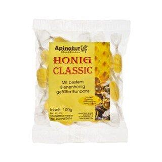 Bonbons au miel classiques Apinatur - 100g/