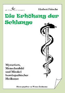 Die Erhöhung der Schlange, Herbert Fritsche